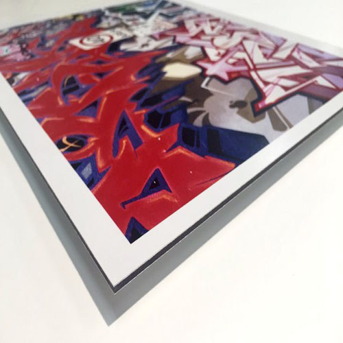 Aludream Printed Aluminum Composite Panel